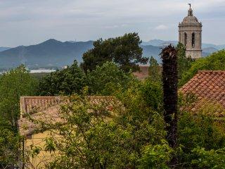Apartamento en entorno privilegiado, Girona