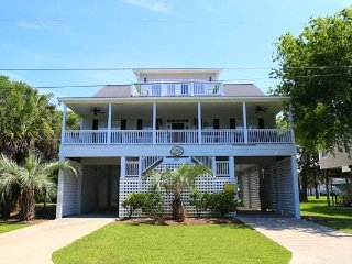 "2805 Arc St - ""Conked Out on Arc"", Isla de Edisto"