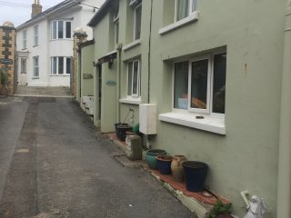 Cilborth Ground Floor Holiday Apartment, Llangrannog