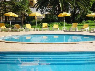 Vilamoura 1 Bedroom Beach Apartment & Pool