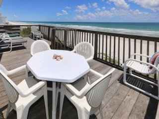 Oceanfront home with spectacular ocean views, Daytona Beach