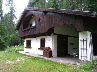 TRA BOSCHI, PASSEGGIATE E PISTE DA SCI, Cortina d'Ampezzo