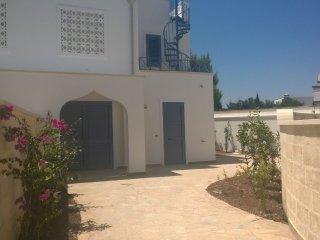 Villa a Torre Lapillo, Porto Cesareo, Salento