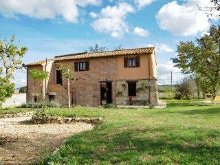 Cascinale - Casa Vacanze - 'Il Picchio', Pucciarelli