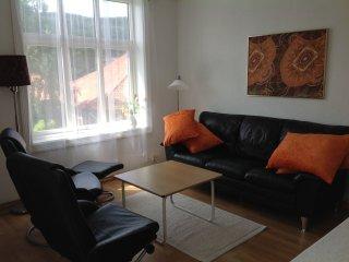 Kronstadveien - leilighet 2H, Bergen