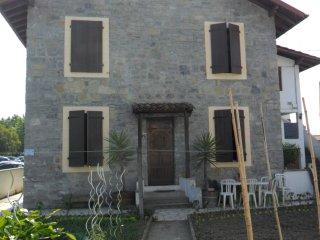 Vacances  à la maison Bordaberri, Hendaye