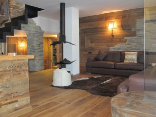 Ski Cervinia - Apartment Minuzzo (newly rebuild)