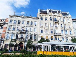 Riverside Denube Central Apartments, Budapest