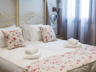 Naxos Petite Studios | Double/Twin Bed Studio, Agios Prokopios