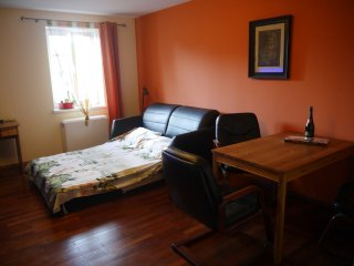Cozy apartment close to the center + free parking!, Torun
