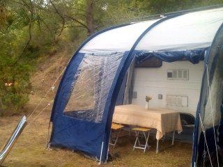 Camping Bosco di Pini, La Selva del Camp