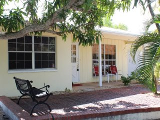 Hibiscus Cottage, Fort Myers Beach