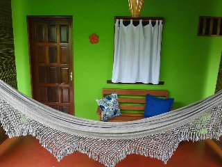 Pousada Lumar, hospitalidade bahiana em Caraíva, Caraiva