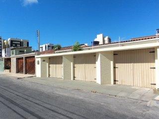 Casa Mar de Jatiúca.