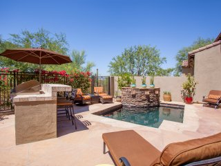Grayhawk, Private Pool, Gated Community, Golf view, Scottsdale