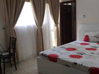 * Chirstina's PERFECT Poolside Suite A1401, Vung Tau