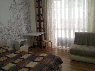Квартира в Сочи Курортный городок