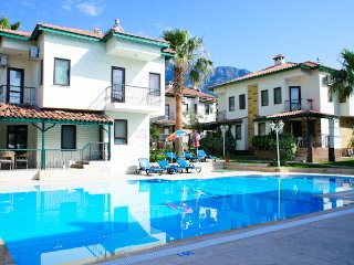 3 Bedrooms Private Villa in ovacık