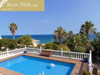446926 - The White Villa, Campello