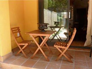 Adosado Lujo C en Posada de Llanes - WIFI, terraza y barbacoa para 5 pax 2 Habit