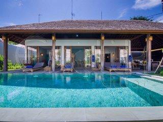 Villa Cabana Emile - 3 bedrooms (Bingin)