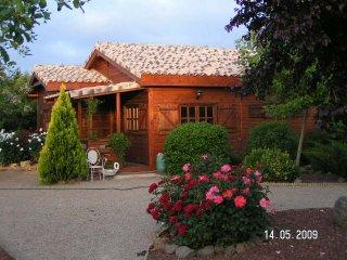 Bonita Casa Rural en Ciudad Real (La Poblachuela)