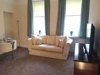 Wallace Apartments (sleeps 4), Ayr