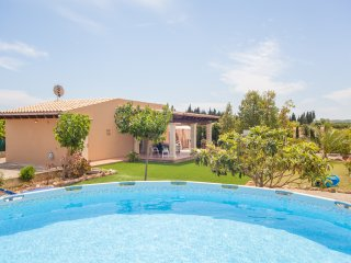 SES CANYES - Property for 4 people in MURO