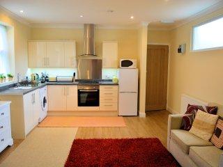 Kitchen area Apartment #2