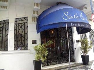 Copacabana - South Beach - 1 Bedrooms Apartment, Rio de Janeiro
