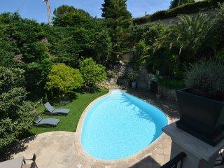 stunning Villa in the Cap D'antibes, Juan-les-Pins