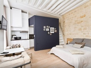 Suite Saint Germain des Pres