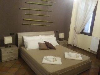 Vallelunga 10 Room&Breakfast, Ferrara