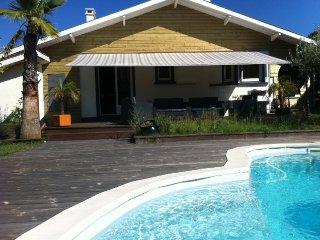 Maison a 5 min de Labenne Ocean