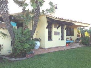 rifinitissima Villa in residence a 10 mt dal mare