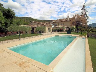 Vaison-La-Romaine Vaucluse, Big country house 12p, private pool, Vaison-la-Romaine