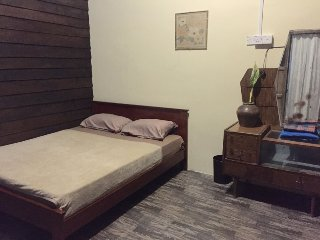 DOUBLE ROOM, Gopeng