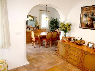 Appartments for Rent Denia Spain