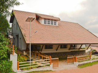 Coffee Cottage Home Stay. (Independent Bungalow ), Madikeri