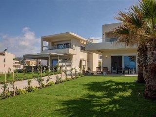 Alia Beach Suites - Ianthe, Kokkinos Pirgos