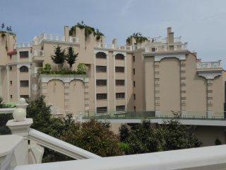 Gallex St.5 in La Mer, Varna