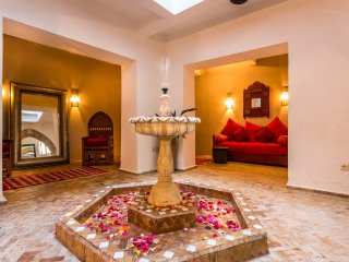 Dar Qawi - Riad by the Sea, Esauira