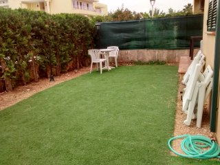Nice Apartment with garden in Puerto Pollensa