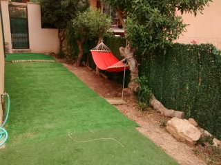 Nice Apartment with garden in Puerto Pollensa