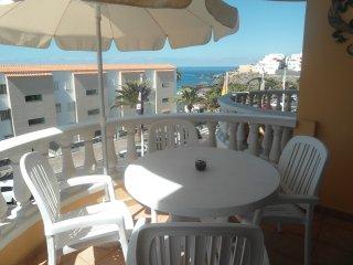 Ein Traum mit Meerblick 6 Pers. Playa la Arena, Puerto de Santiago
