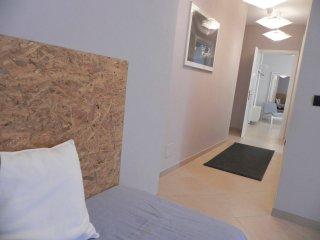 La casadi Milly, appartamento deluxe con 2 camere, Alba