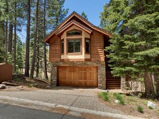 2381 Sutter Mountain Retreat, South Lake Tahoe