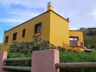 Villa Vega Lagunera, San Cristóbal de La Laguna