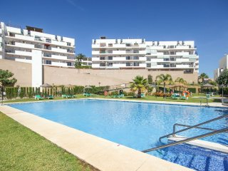 1863 - 3 bed apartment, Angel de Miraflores
