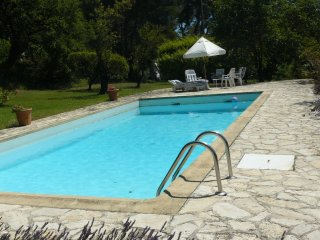 Bed & Breakfast entre Aix-en-Provence et Marseille, Bouc-Bel-Air
